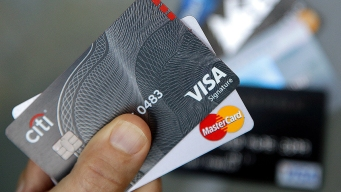 Credit Card Debt Hits New Record High: Federal Reserve