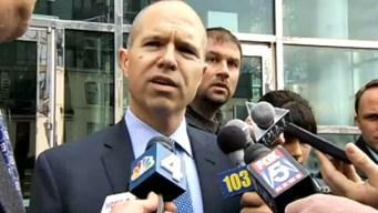 D.C. Police Union Endorses David Catania for Mayor