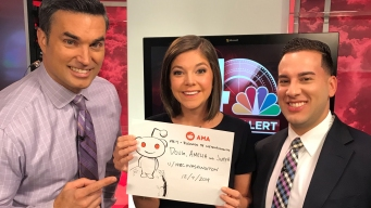 Storm Team4: We Answered Your Questions on Reddit