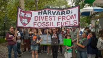 Students Push for Fossil-Fuel Divestment, With Mixed Results