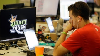 Fantasy Sports Sites Sue After NY Cease-and-Desist
