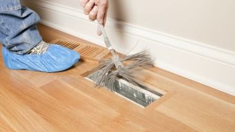 How To: Avoid Duct Cleaning Scams