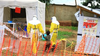 Early Study Results Suggest 2 Ebola Treatments Saving Lives