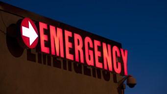Motorcyclist Dies in Montgomery County Crash