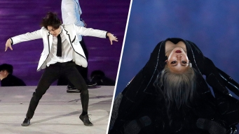 K-Pop Rocks, Trends During Olympics Closing Ceremony