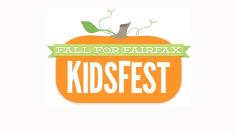 NBC4 Sponsors Fall For Fairfax KidsFest