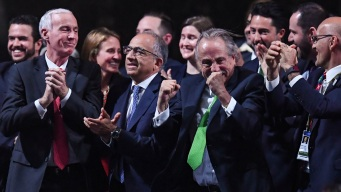 FIFA Awards 2026 World Cup to US, Canada, Mexico
