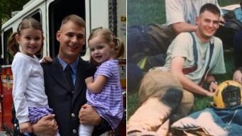 Maryland Volunteer Firefighter Killed in Afghanistan Bombing