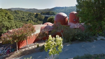Bay Area 'Flintstone House' Now Up For Rent on Airbnb