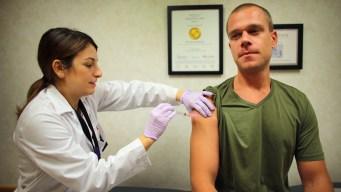 Flu Season Still Worsening; Now as Bad as 2009 Swine Flu