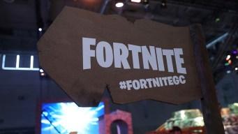 'Fortnite' Craze: Parents Hire Tutors for Kids, Themselves