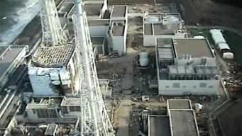 Tainted Water Cleanup at Fukushima Halted