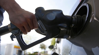 Soaring Gasoline Prices Peak Just in Time for Memorial Day Weekend