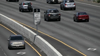 Extreme Heat Could Buckle Roads: VDOT