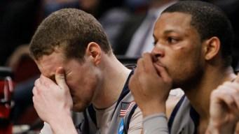 Sports Final: NCAA Surprises