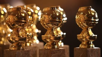 Watch the Golden Globes Live on Your Phone