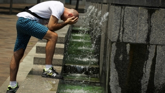 Wednesday to Feel Like 104°; PGCPS to Close Early
