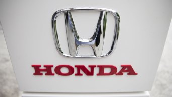 Honda to Recall About 1M Older Cars With Dangerous Air Bags