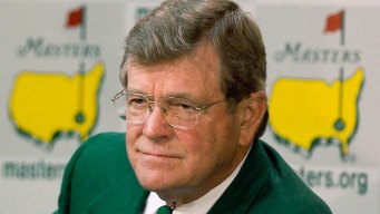 Hootie Johnson, Former Augusta National Chairman, Dies