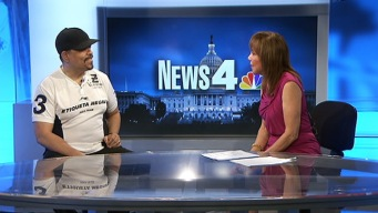 Ice-T Talks to News4 About His New Documentary