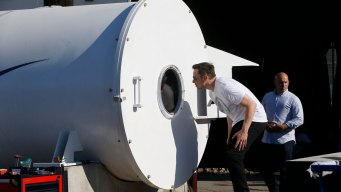 Musk's New Plan: Travel Anywhere on Earth in 60 Minutes