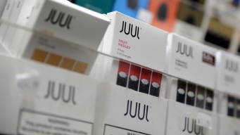 Juul Suspends Sales of All Fruity Flavors Ahead of US Ban