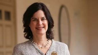 Governor to Swear in William & Mary's First Female President