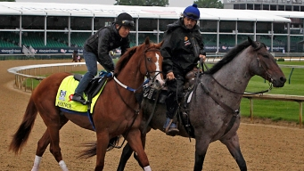 Historic Calumet Farm Back in Kentucky Derby With 3 Entrants