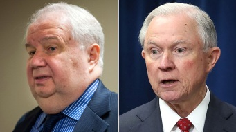 Sessions and Russia's Kislyak Discussed Campaign: Report