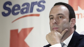 Chairman Makes $5B Bid in Last-Ditch Effort to Save Sears