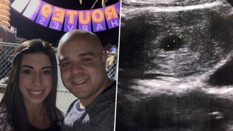 NJ Couple Who Survived Las Vegas Massacre Welcomes Baby