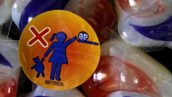 Don't Use Laundry Pods in Homes With Kids: Consumer Reports