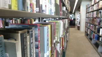 Snakes in Stacks Put DC Library Briefly Out of Circulation