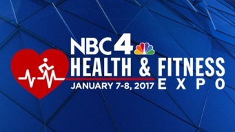 Join Us at the NBC4 Health & Fitness Expo
