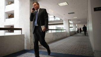 Senate Bill Would Make Online Political Ads More Transparent