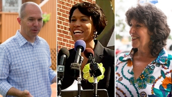 D.C. Mayoral Candidates Clash Over Education