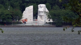 MLK Memorial Plans in Place