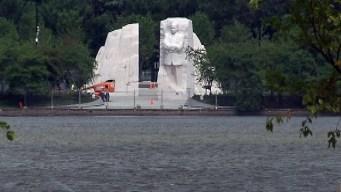 MLK Memorial Plans in Place