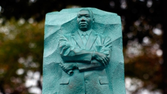 D.C. Residents to Get MLK Memorial Preview