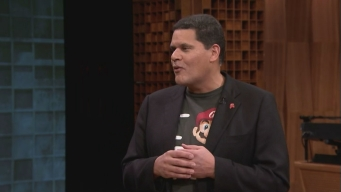 'Tonight Show': Nintendo Switch Debut