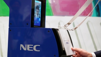Facial Recognition System Set to Be Used in Olympic Security
