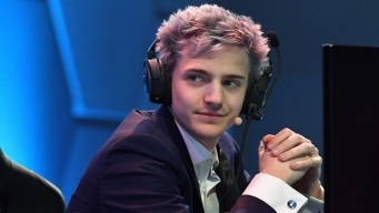 Fortnite Superstar Tyler 'Ninja' Blevins Leaves Twitch