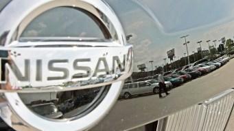 Nissan Recalls 1M Cars, SUVs, Vans for Air Bags