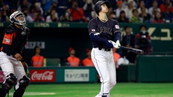 Japanese Star Ohtani Reportedly Joining Angels