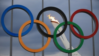 Overhaul Would Give Congress Power to Fire Olympic Board