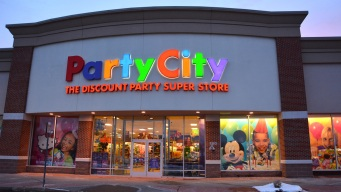 Party City Closing 45 Stores This Year Amid Helium Shortage