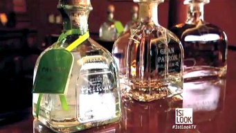 Patron Tequila Express
