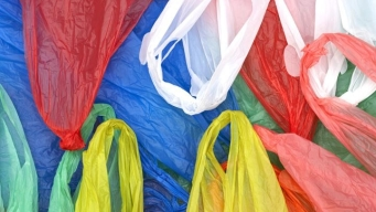 How to Stop Using Plastic Bags