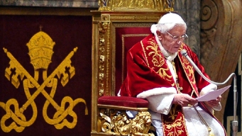 What Name Pope Chooses for Himself Says a Lot