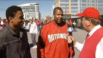 Natitude Holds Strong for Game 4